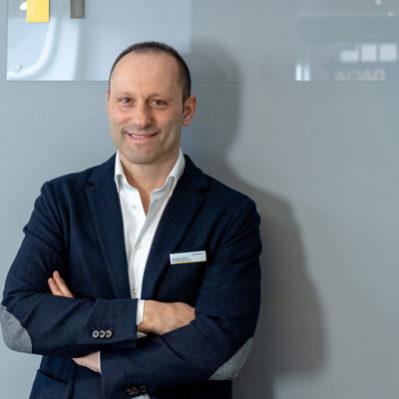 Capo vendita Renault - Concessionaria Medecar